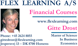 Flex Learning offers efficient courses in topics related to Business Economics